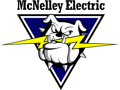 McNelley Electric Services Logo