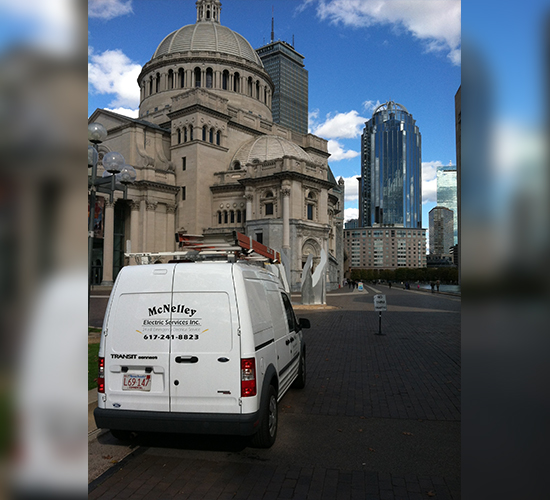 McNelley Electric Services Mobile